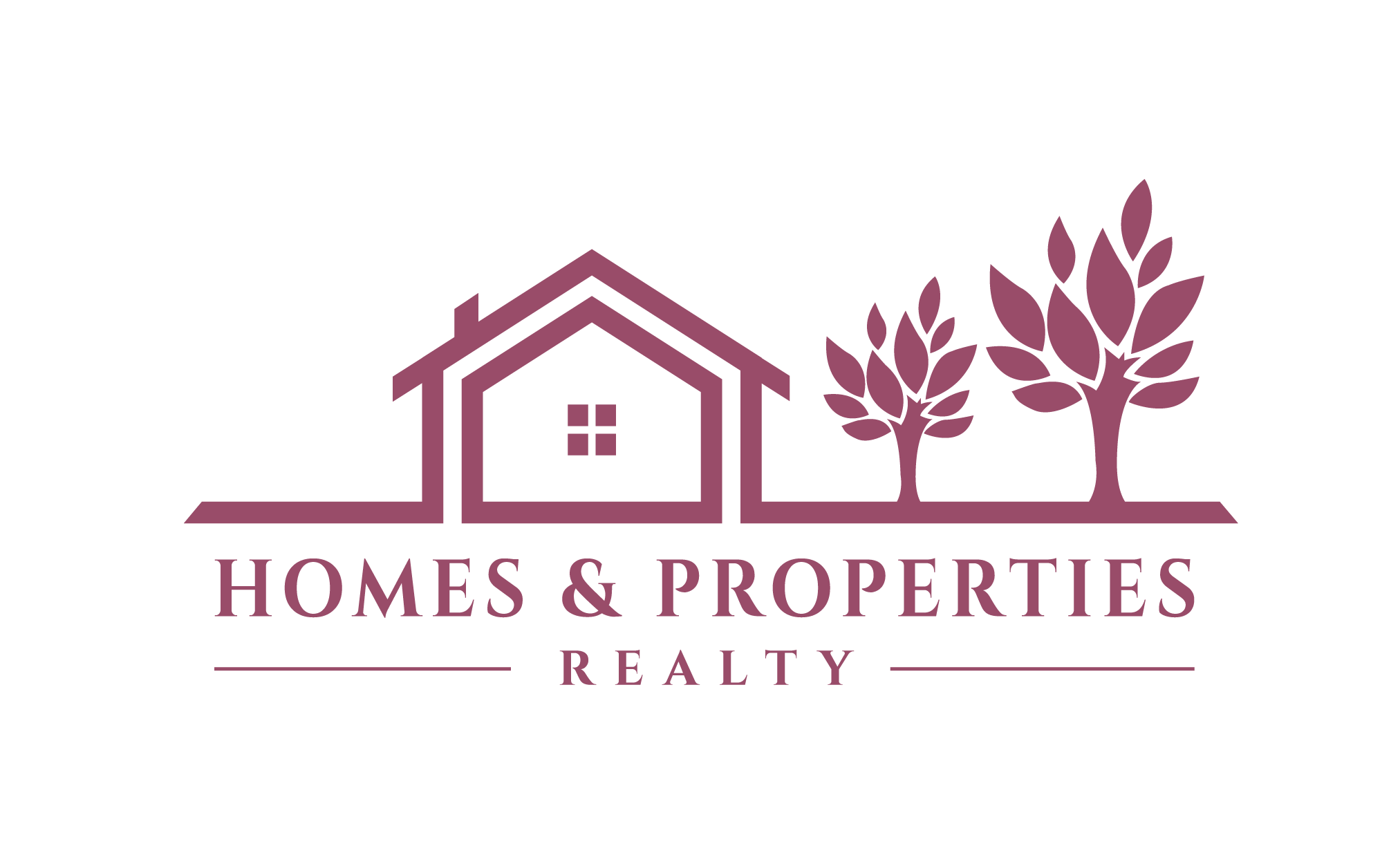Homes and Properties Realty